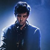 Jamie xx's 6 Mix on BBC Radio 6 Music (6 December 2013)