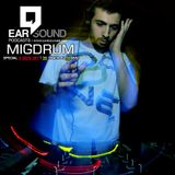 EAR SOUND PODCAST vol.1 - MIGDRUM