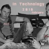 Magic Moment in Tehnology Februar 2016 Mixed by M2R Mr. Nobody Greg House & Golden Fingers
