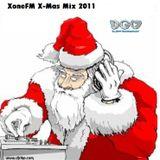 Blender in Progress 11 (XoneFM X-Mas Mix)