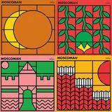 Favorite label series: Treisar (Moscoman) Pt.1
