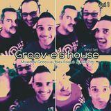Alex Roque & Luis Pitti & Groov-e @ 3 Hours Classic Vinlys Set