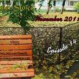 Episode 14 - November 2011