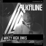 Alkaline - A006 - Mikey High Jinks