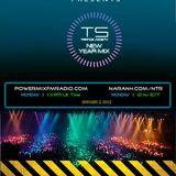 Paul Adams presents Trance Society #85 Broadcasting in UK @ PowerMixFM Radio