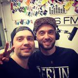 Artem Neba b2b Stas Drive in Eklektica Show [2015-03-10] @ Kiss Fm Ua