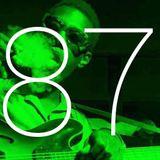 Mondaze #87_Restless (ft. Baden Powel, Lonnie Smith, Toots Thielemans,  Jack Bruce .. )
