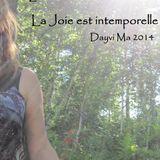 Diane Ouimet (Dayvi Ma) et l'art d'aimer inconditionnelement