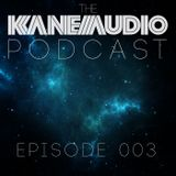 The Kane Audio Podcast - Episode 003 - Paul Nolan (Chapter 24)