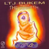LTJ Bukem - Yaman x Studio Mix The Rebirth YAM10.1 1996