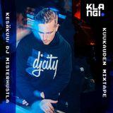 Kesäkuun mixtape: DJ Misterhustla