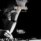 NOMSTA - 201504 - LUSH MIX - The Slight Balance Mix