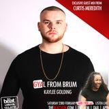 @CurtisMeredithh - UK Rap Guest Mix | The Beat London 103.6FM