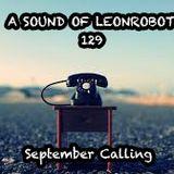 ASOL 129 September Calling