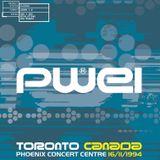 PWEI On Patrol 16 11 1994 Toronto Phoenix Concert Centre Canada