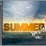 DJ Silver - Double-B & DJ D21 - Summer Special vol.1