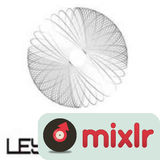 Jazzythm broadcasting DJ live on Mixlr
