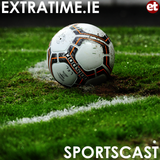 The Extratime.ie Sportscast Episode 109 - Gary Dicker