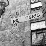 Río Tigris 12/09/17
