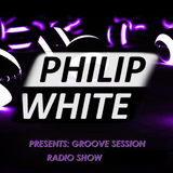 Philip White - Groove Session Debut! (07-11)