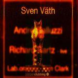 Sven Väth Mix - 11.01.1995 Tape A-B
