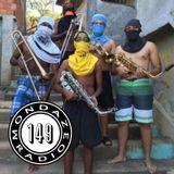 Mondaze #149_Some Tim (ft. Tim Maia, The Soul Fantastics, The Island Music Makers, Alma Negra,...)