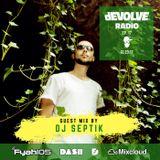 dEVOLVE Radio #17 (12/23/17) w/ DJ Septik