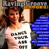 Electro Pop 80's Mix Vol. 5