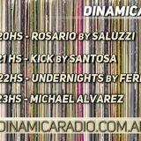 170921 - Kick by Santosa @ Dinamica Underground