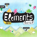 Forbidden Project - Elements Festival 2013 Promomix #EFL13