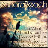 Sonora Beach Session 2