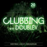 DoubleV - Clubbing 020 (05-12-2014)