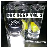 Land Of Funk Box Deep vol 2 Winter 2011 part 2