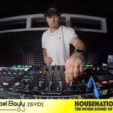 Michael Bayly [SYD] HouseNation.live #10