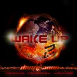 DjDamianno WAKE UP vol.2
