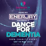 EnerJay - Dance For Dementia Promo Mix
