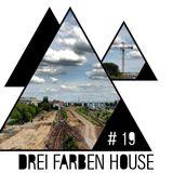 Kwattro Kanali Podcast #19 by Drei Farben House