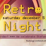 SEMMER's Retro Night Part I (side A)