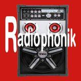 Radiophonik 007 Ellas e Giancarlo Lorenci