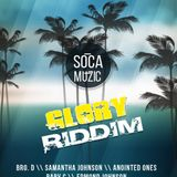 Glory Riddim_Righteous Records