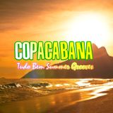 CALIFORNIA WITH LOVE Copacabana Tudo Bem Summer Grooves By DiMano & David Lucarotti