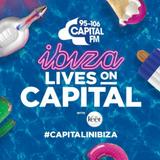 LIVE Capital In Ibiza 'Disturbing Ibiza' Pre Party DJ Set (w/ shoutouts)
