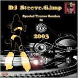 DJ Steeve.G.imp Alambic Bar Special Trance session 2003