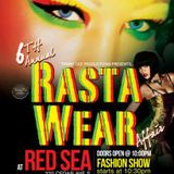 6th Annual Rasta Wear Affair (Minnesota) 4-20-13