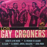 LOS GAY CROONERS Los Años Boogaloo