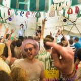 Move D - Live @ Freerotation, Wales (14-07-2013)