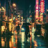 Dark rain mixxx