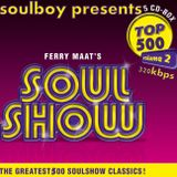 soulshow top500 countdown part11. tracks 156-126