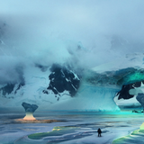 The DungeonDj: Frozen North