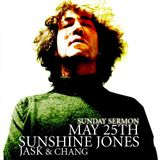 Sunshine Jones - Live at Sunday Sermon 2008